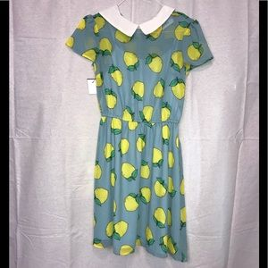 Modcloth Dress new with tags size small